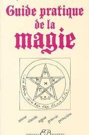 Guide pratique de la magie-0