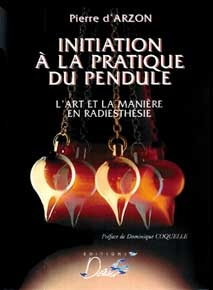 Initiation à la pratique du pendule-0