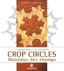 Crop circles Mandalas des champs-0