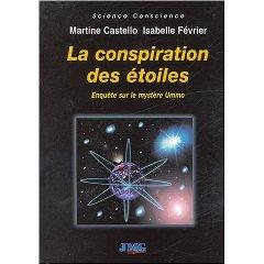 La conspiration des étoiles-0
