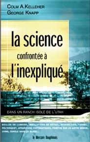 La science confrontée à l'inexpliqué -0