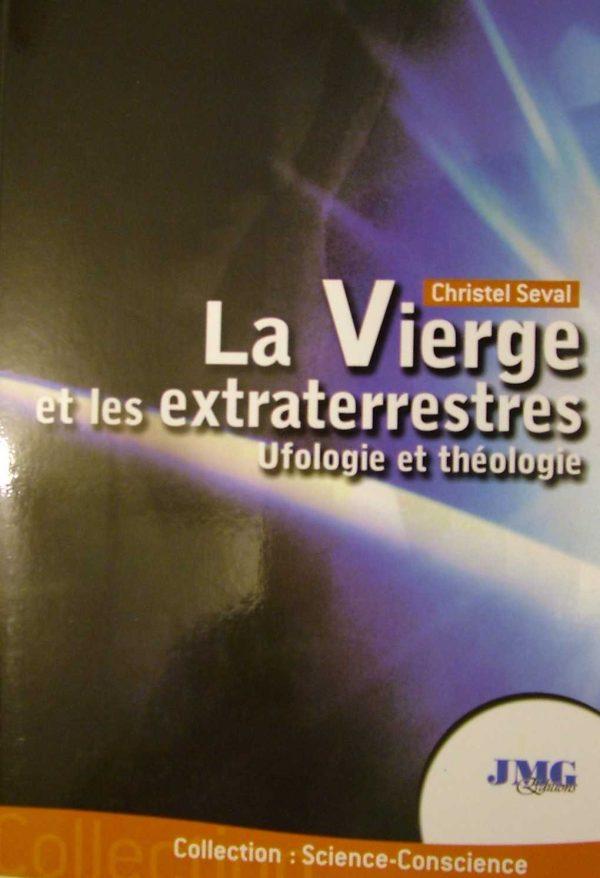 La vierge et les Extraterrestres-0