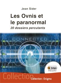 Les OVNIs et le paranormal-0