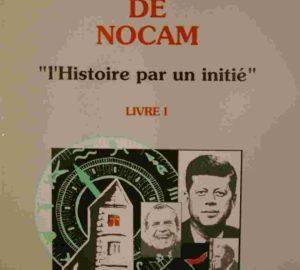 Chronique de Nocam. Livre 1-0