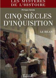 Cinq siècles d'inquisition-0