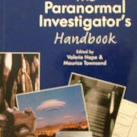 The paranormal investigator's handbook-0