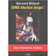 OVNIS attention Danger-0
