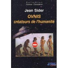 OVNIS créateurs de l'humanité-0