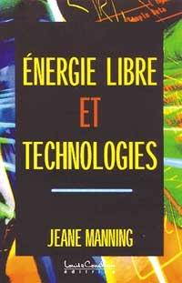 Energie libre et technologies-0