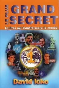 Le plus grand secret. Tome 1-0