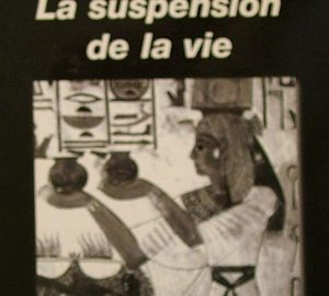 La suspension de la vie-0