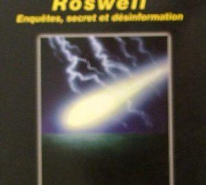 Roswell.Enquêtes, secret et désinformation-0
