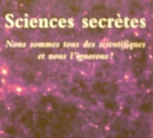 Sciences secrètes-0