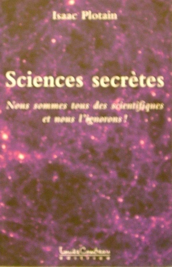 Sciences secrètes-0