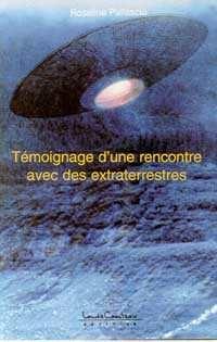 Témoignage d'une rencontre avec des Extraterrestres-0