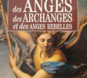 Encyclopédie des Anges des Archanges et des Anges rebelles-0