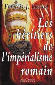 Les héritiers de l'impérialisme romain-0