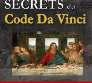 Les secrets du Code Da Vinci-0