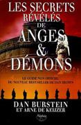 Les secrets révéles de Anges & Démons-0