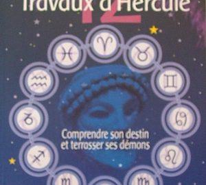 12 signes du zodiaque. 12 travaux d'Hercule-0