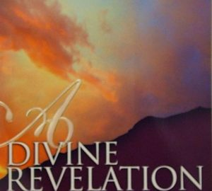 A divine revelation of angels-0