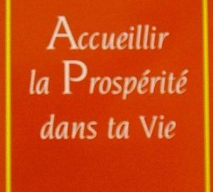Accueillir la prospérité dans ta vie-0