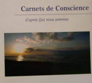 Carnets de conscience-0