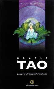 Oracle Tao - le livre.-0