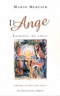 L'ange, lumière du coeur-0