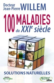 100 maladies du XXI° siècle-0