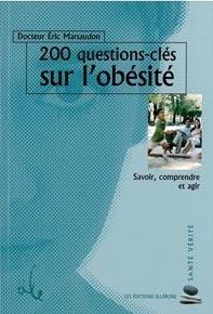200 questions-clés sur l'obésité-0