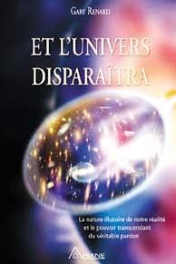 Et l'univers disparaîtra-0
