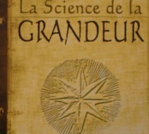 La science de la grandeur-0