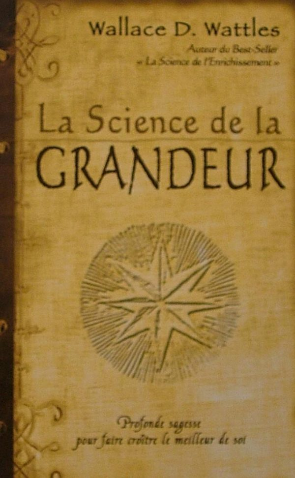 La science de la grandeur-0