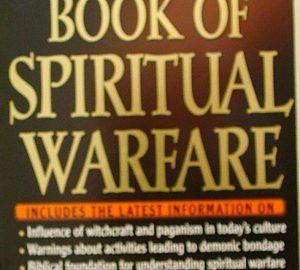 Larson's book of spiritual warfare-0