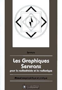 Les graphiques Servranx pour la radiesthésie et la radionique-0