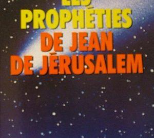 Les prophéties de Jean de Jérusalem-0