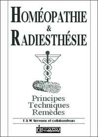 Homéopathie et radiesthésie-0