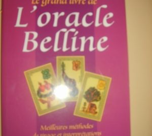 Le grand livre de l'oracle Belline -0