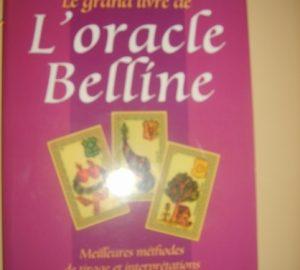 Le grand livre de l'oracle Belline -0