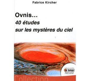 Ovnis - 40 études sur les mystères du ciel -0