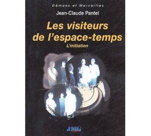 Les visiteurs de l'espace-temps -0