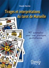 Tirages et interprétations du tarot de Marseille-0