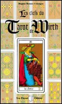 Les clefs du tarot de Wirth -0
