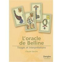 L'oracle de Belline : tirages et interprétations (livre)-0
