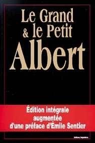 Le Grand et le Petit Albert-0