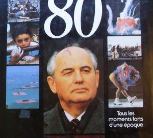 Les années 80-0