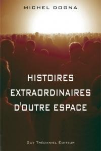 Histoires extraordinaires d'outre-espace -0