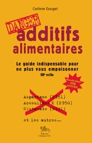 Additifs alimentaires danger-0