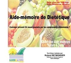 Aide-mémoire de diététique-0